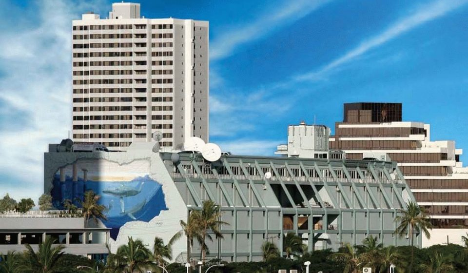Ka'kaako Commerce Center
